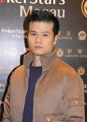 Holy Macau! Devan Tang takes MPCC in style