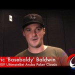 Poker news, Eric Baldwin signs with UB after momentous 2009