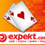 Gambling industry, Expekt.com Shuffles Corporate Deck