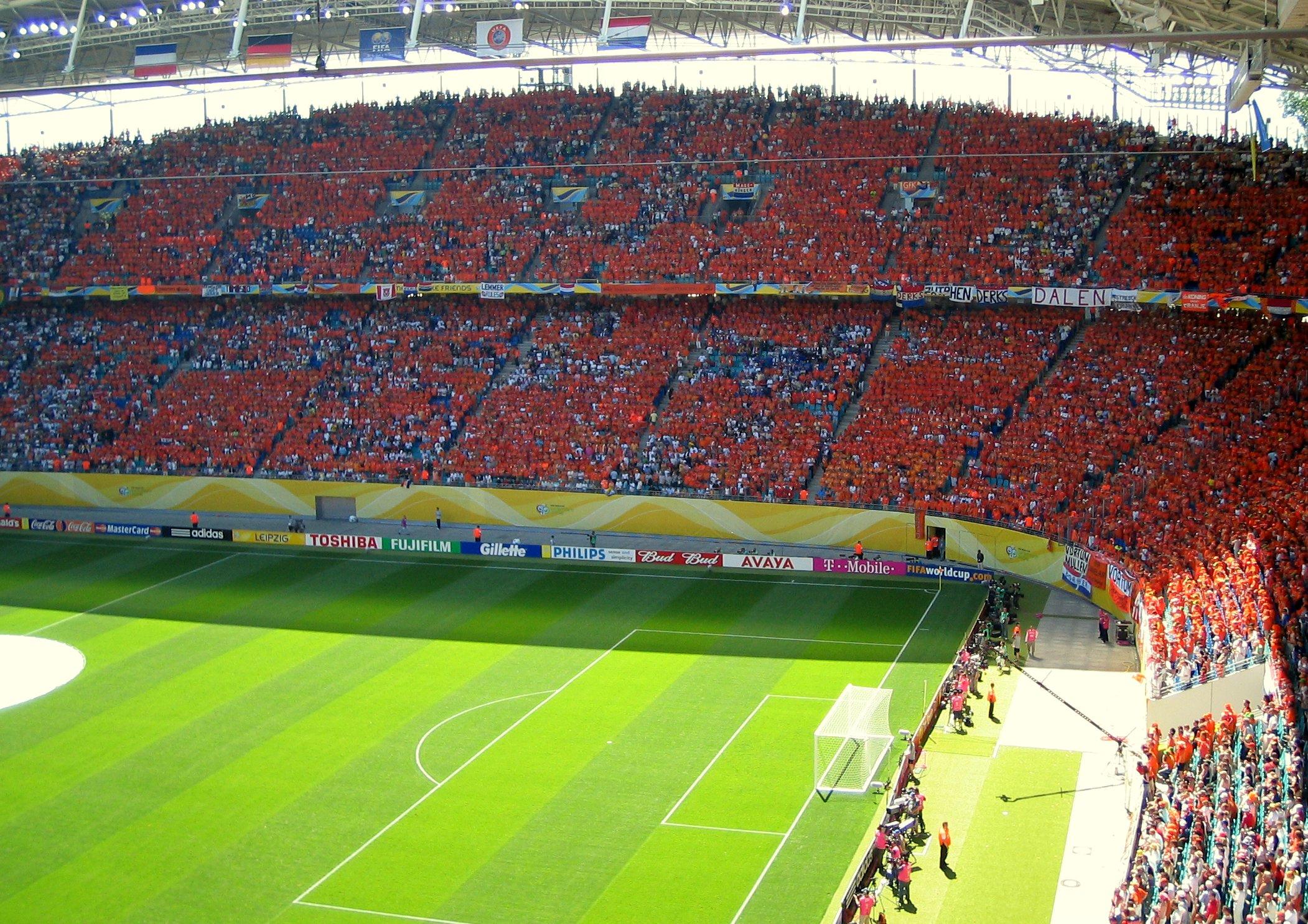 Paddy Power tees up football assist market