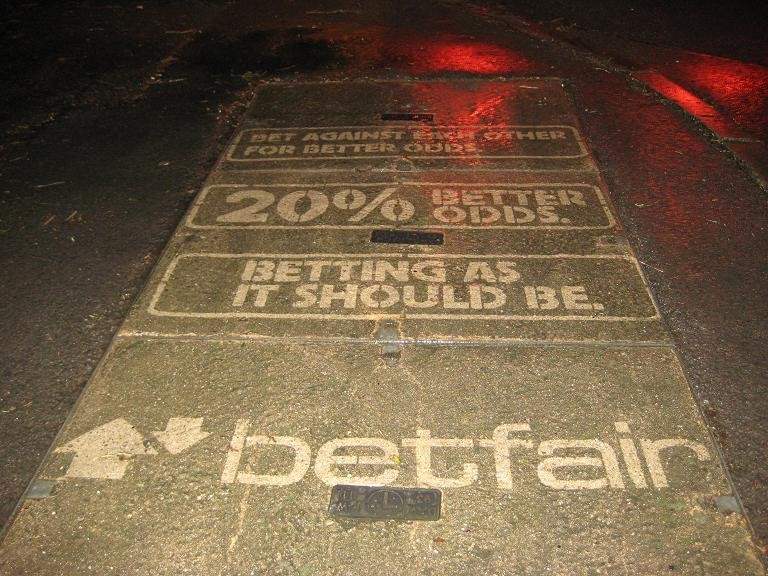 Betfair fuming over BHA – William Hill alliance