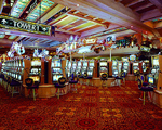 Gambling news, Casino industry not predicted to recover by 2010