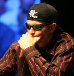 Poker news, The new faces of poker, Mike Binger