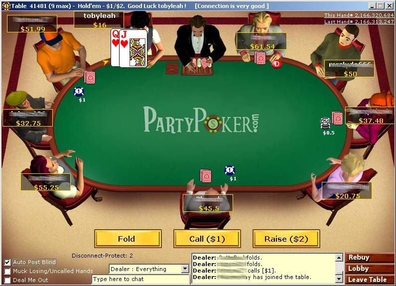 No looking back for PartyPoker after PLO move
