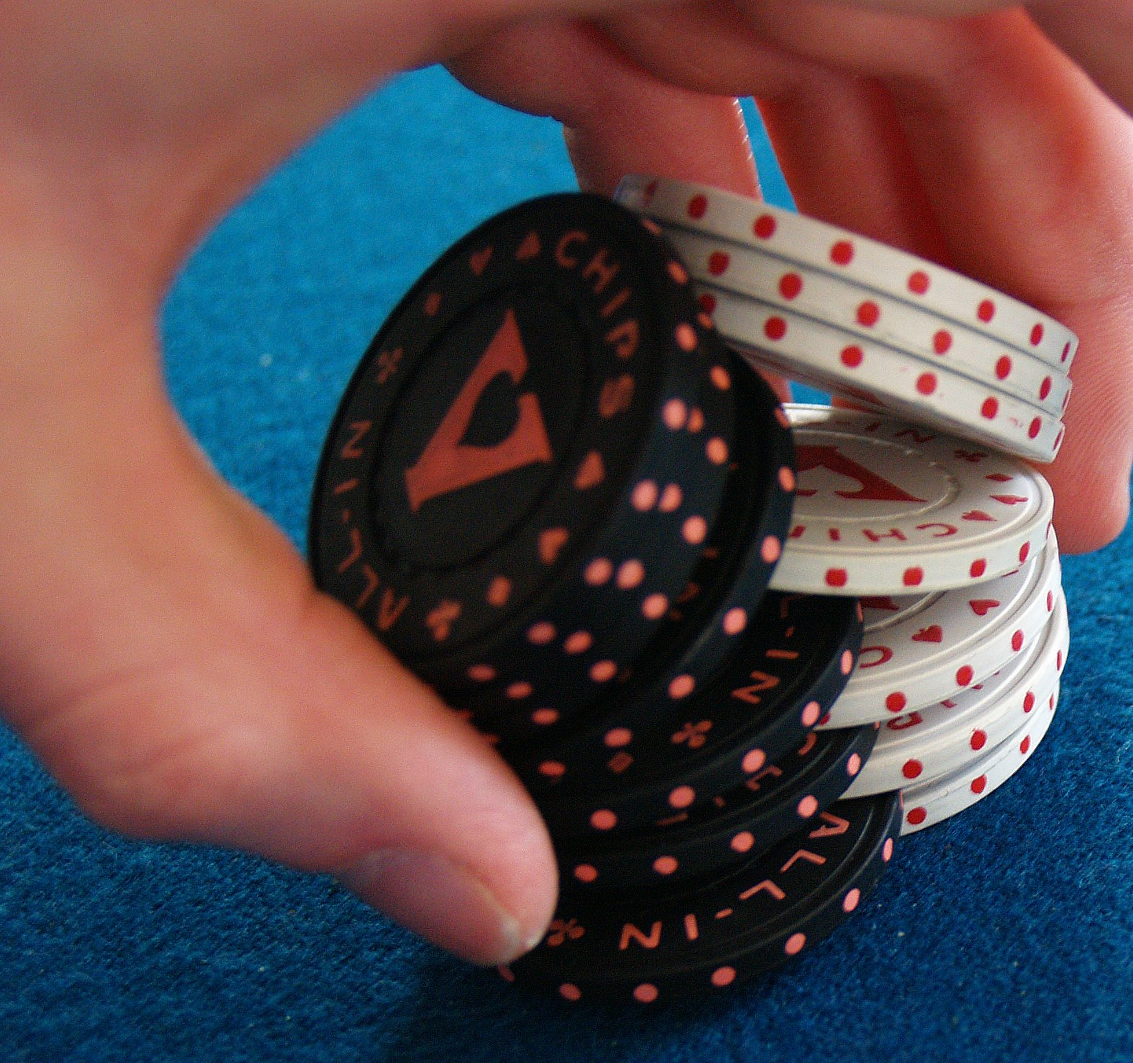 Online poker comes of age