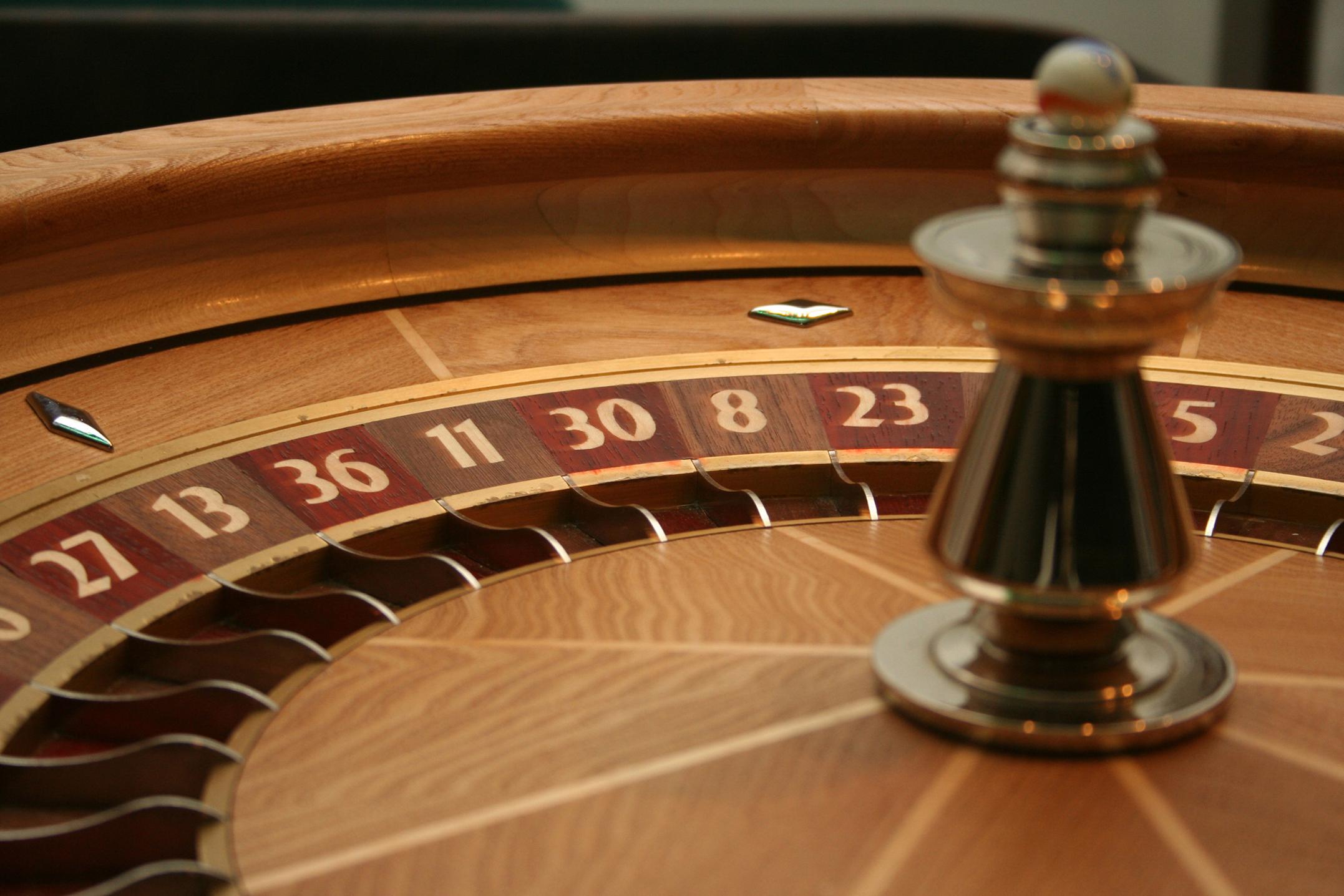 Casino mogul predicts deregulation of online gambling