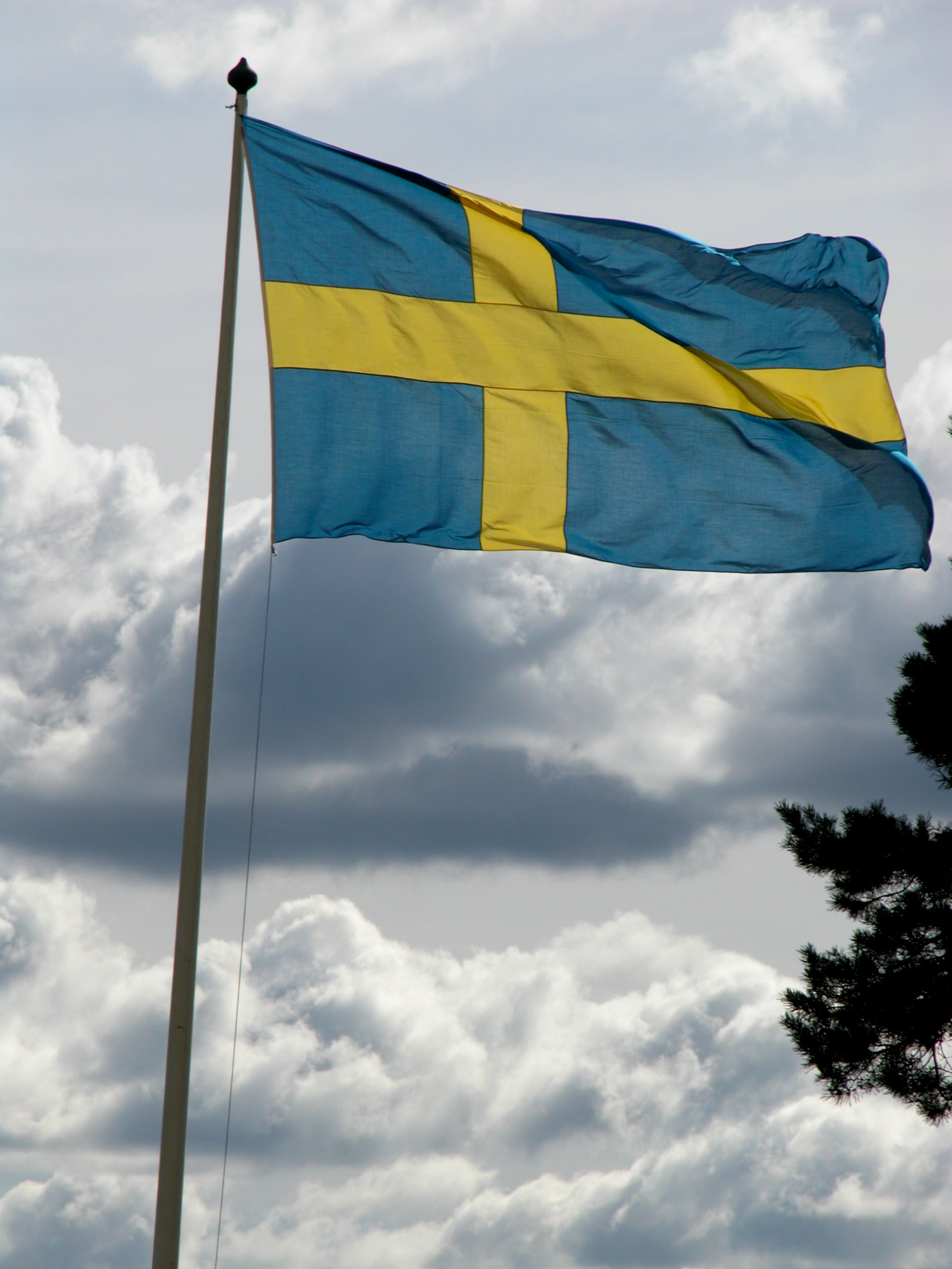 Sweden responds to EU by introducing minimum gambling age