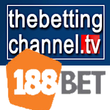Because it's there: 188Bet sponsors The Betting Channel