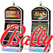 Bally Technologies planning an online move?
