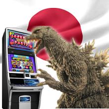 Japan hates gambling, loves gambling tourists