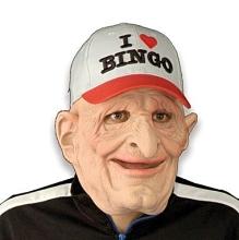 All the bingo news your grandma can take