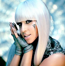 Don't tell Lady Gaga, but the poker face is a myth