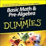 Math4Dummies