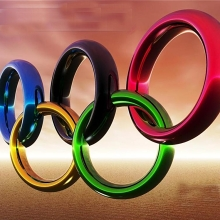 Poker in the Olympics: swifter, higher, stronger… river?