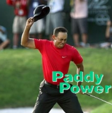 Tiger not desperate enough to sign with Paddy Power