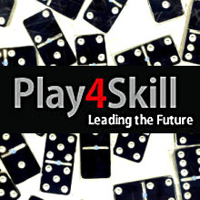 Play4Skill lining up its online dominoes