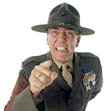Spat n' polish: U.S. Army loves marching, hates madness
