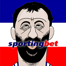 Sportingbet has European basketball jones