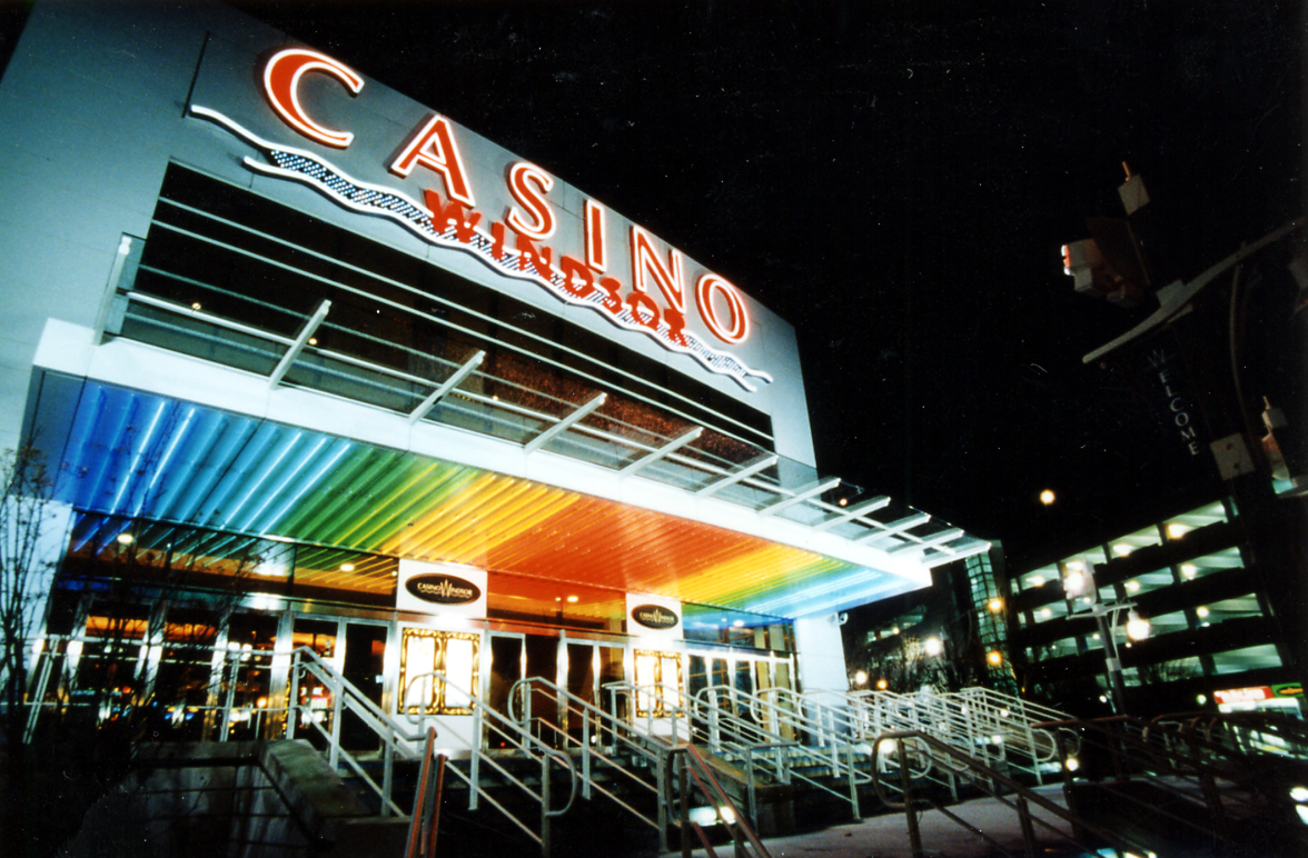 Casino Windsor Concerts