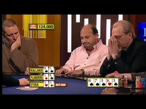 Poker player Kallakis charged with bank fraud