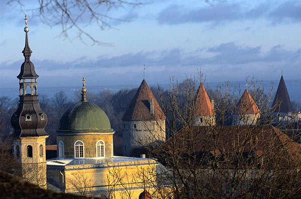 Estonia Stands Up Against Illegal Online Gambling