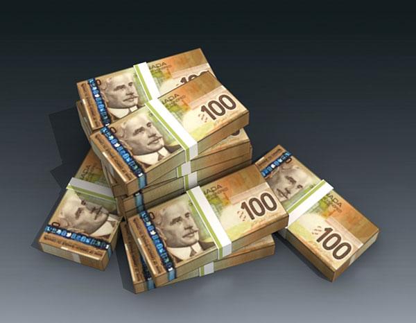 BC Lottery Corp lands $347m handout