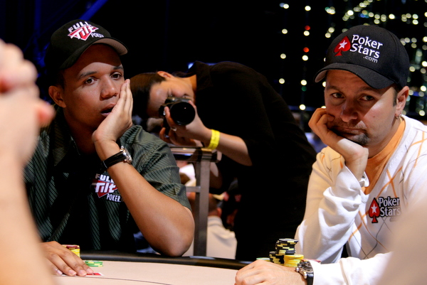 Poker's chance v skill ruling: only in America