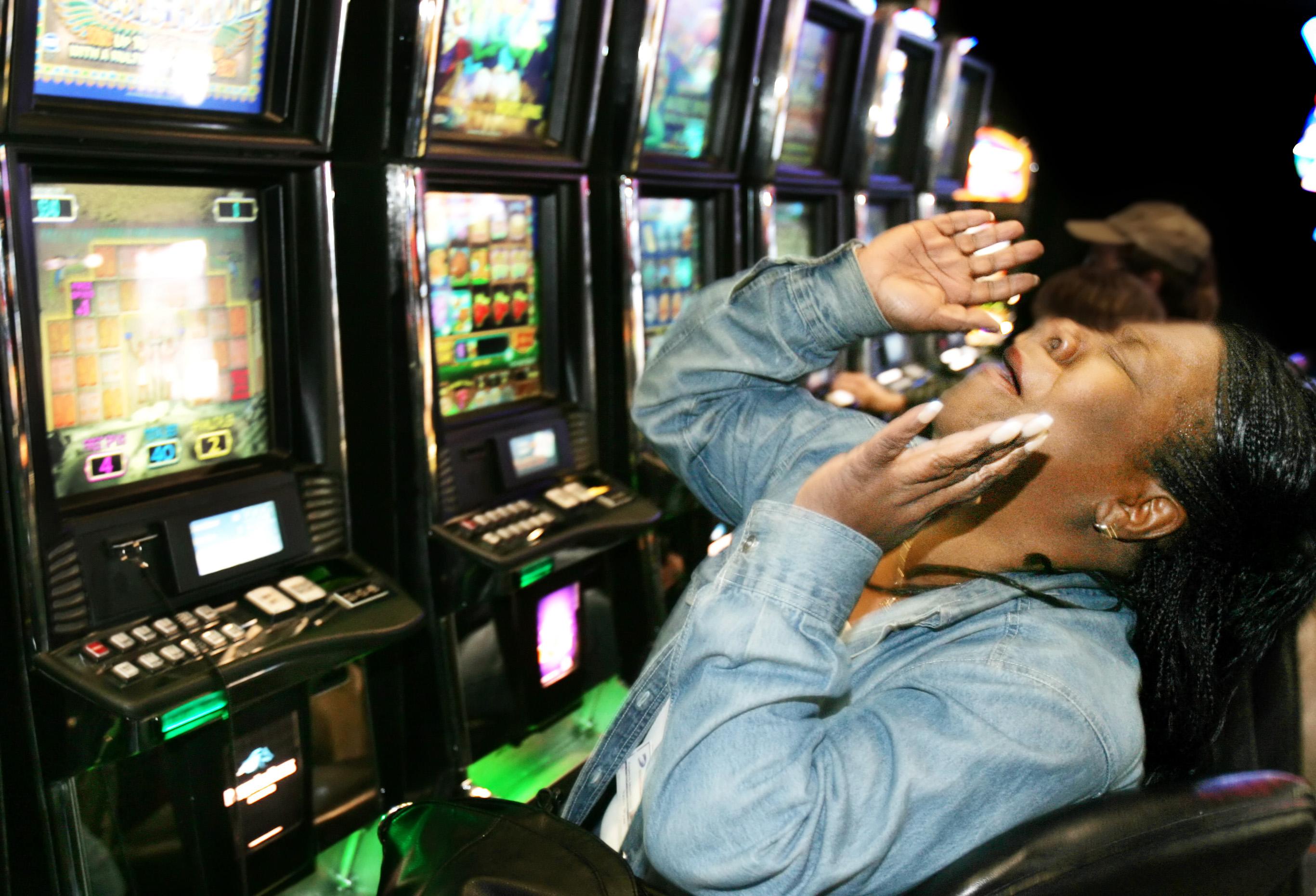 Colorado Casino Early April Fools On Jackpot Winner