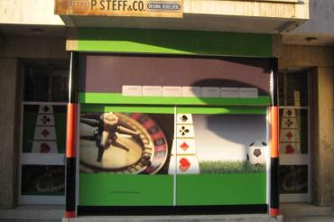 Cyprus mad for online gambling shops