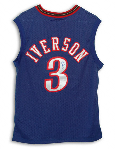 Iverson Spiraling Out Of Control?