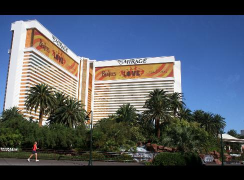 MGM Mirage Successful Extension Transaction