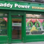Paddy Power billboard is a sign of the times for racing