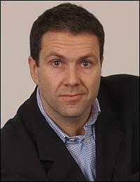 Richard Glynn confirmed as new Ladbrokes chief
