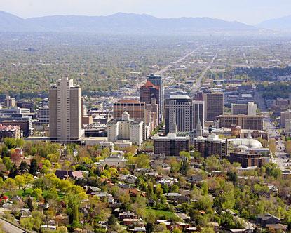 Utah Paranoid Over Gambling Bill