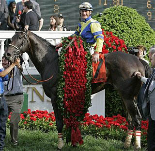 Uncle Mo scratched from Kentucky Derby field