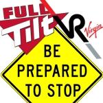 Full Tilt faces restrictions on F1 branding deal with Virgin