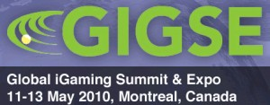 GIGSE iGaming Summit Expo