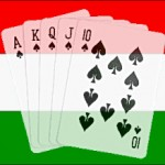 HungaryPoker