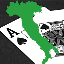 Italy puts boot to gaming terminals, pisses off Microgame
