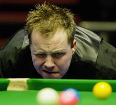 Snooker No1 John Higgins suspended for match-fixing