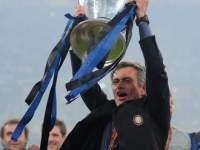 Jose Mourinho will win Champions League with Real Madrid