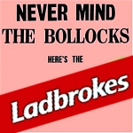 Two words rarely used together: Ladbrokes, excitement