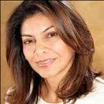 Costa Rica's new president Laura Chinchilla