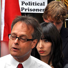 No, Canada! Pot crusader Emery to be extradited to U.S.
