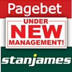 UK bookmaker Pagebet collapses, Stan James rides to rescue