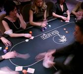 London calling for World Poker Tour