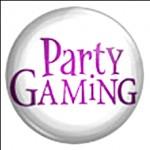 PartyGamingLOGO