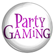 PartyGaming Q1 revenues: casino up, poker down