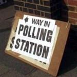 PollingSign