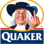 QuakerFinger